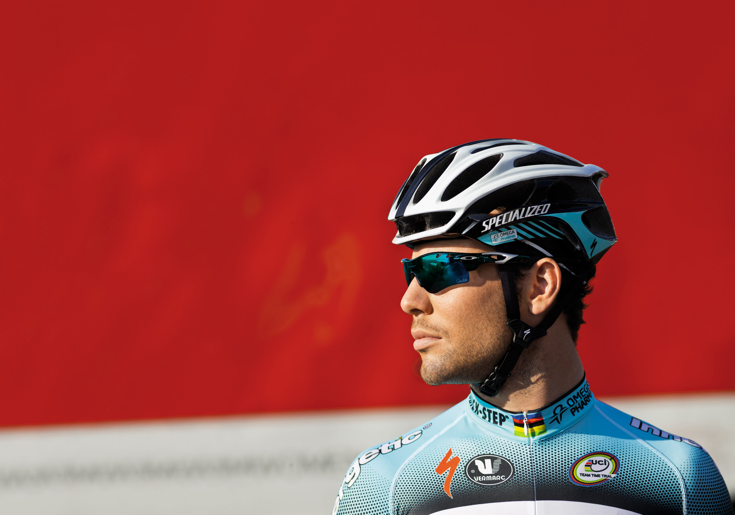 90fbb8d68c4 Oakley Mark Cavendish Glasses « Heritage Malta