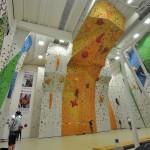 Le 10 migliori palestre di roccia indoor d italia for Layout della palestra di 2000 piedi quadrati