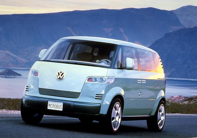 Volkswagen Micro Bus 2014.html | Autos Weblog