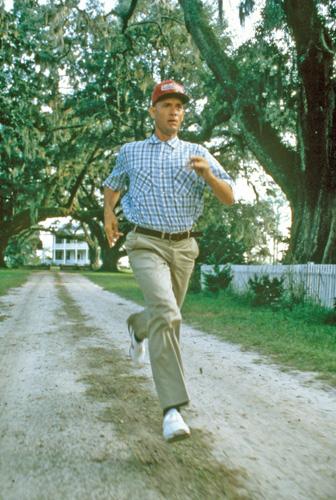 Le 10 scene di corsa pi famose del cinema for Scarpe inglesi famose
