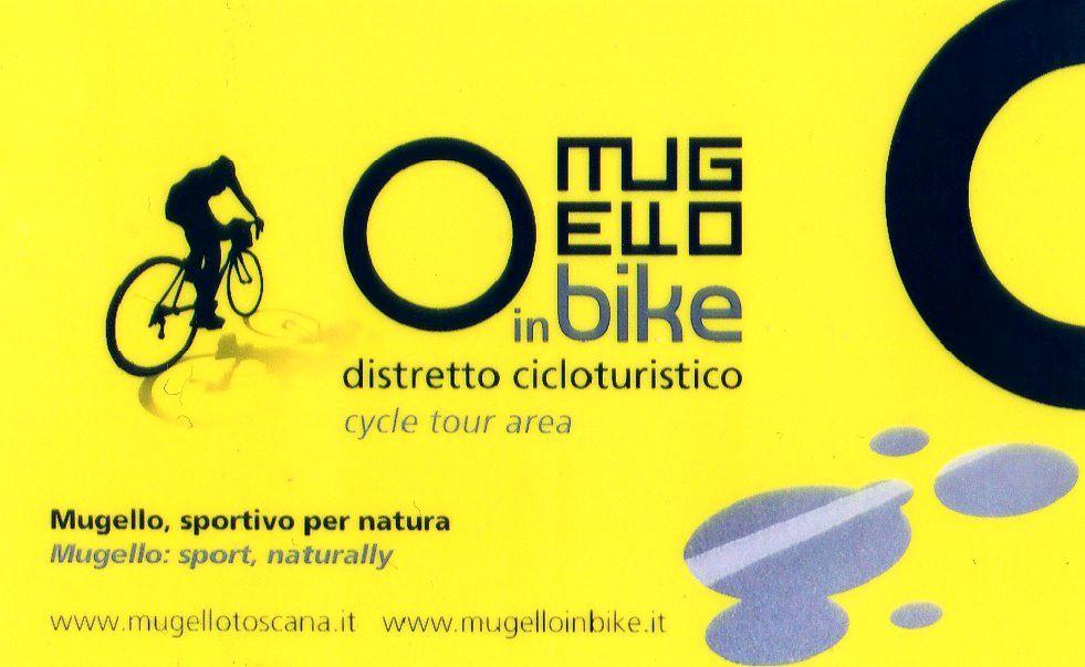 Mugello in Bike - logo