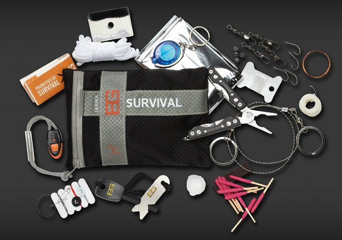 Survival-Kit-Gerber