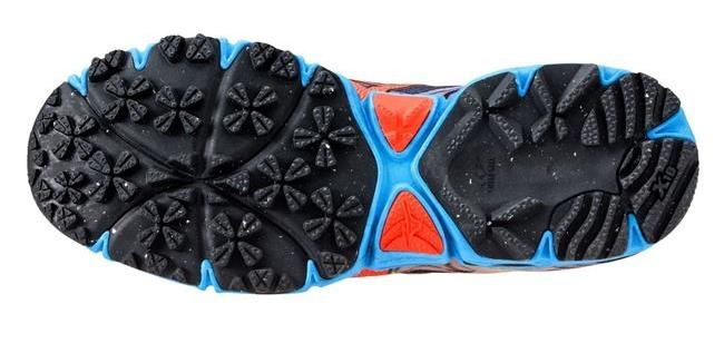 Super sconto bellissimo aspetto negozio online scarpe running sterrato
