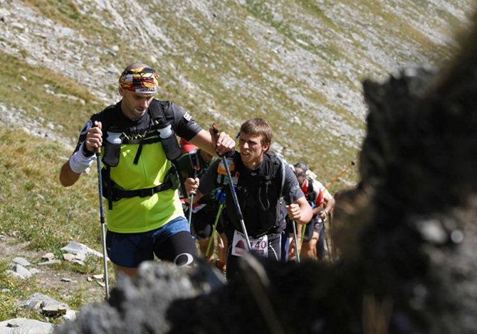Trail Running Milano Outdoor Games