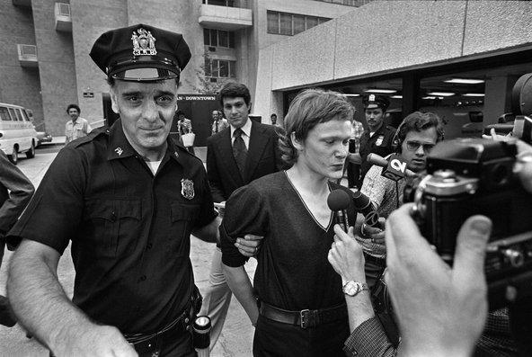 Philippe Petit-arresto
