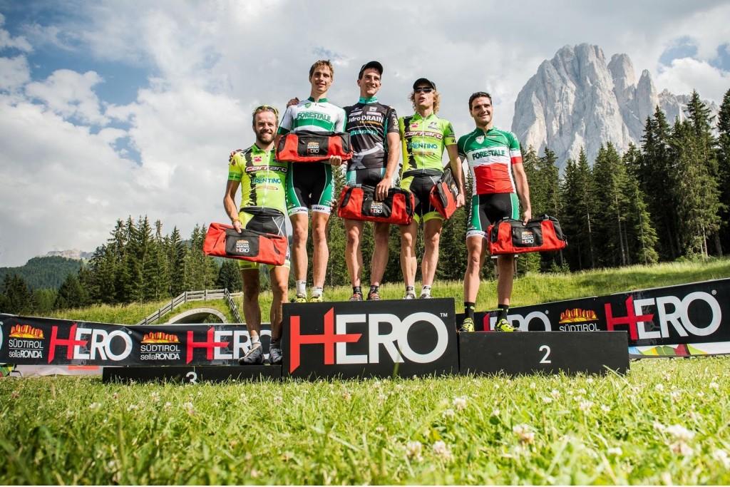 Cross Country: i vincitori della gara nazionale di Monte Pana a Santa Cristina in Val Gardena