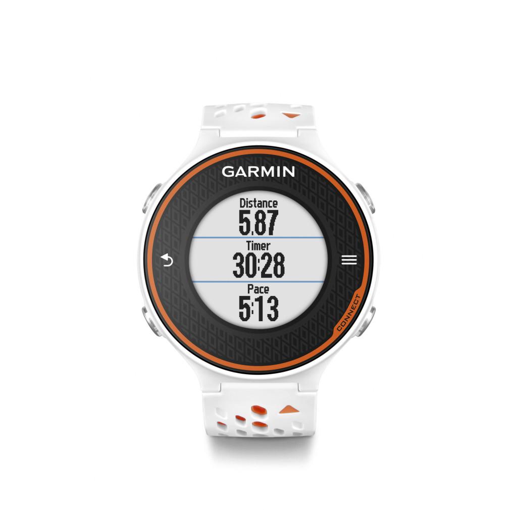 Garmin running watch Forerunner 620 e 220