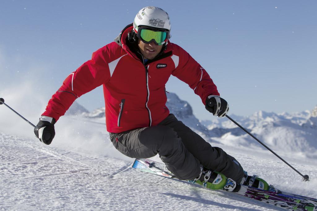 Giorgio Rocca Ski Academy