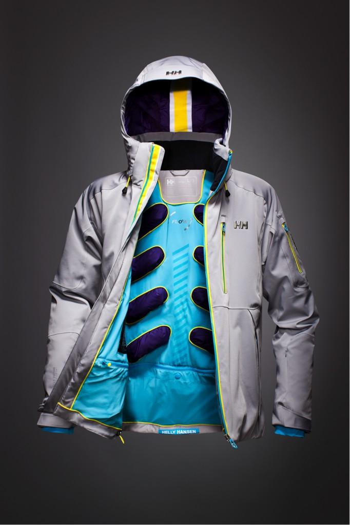 Giacche e pantaloni da sci da uomo Helly Hansen