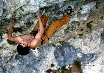 Consigli per cominciare a fare bouldering