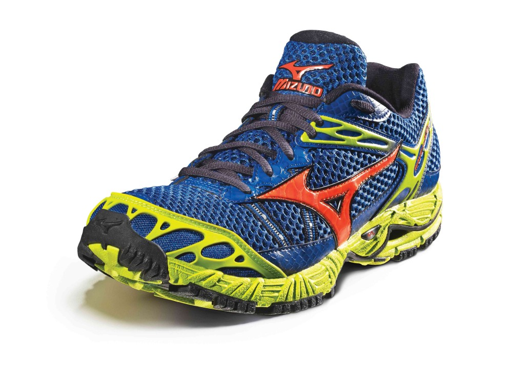Scarpe Mizuno per il trail running Wave Ascend 7