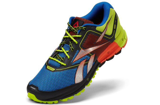 reebok scarpe trail