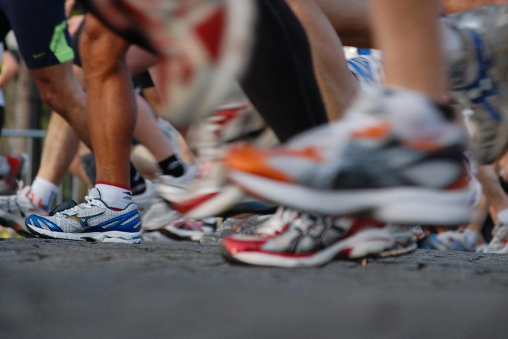 scelta scarpe running asics