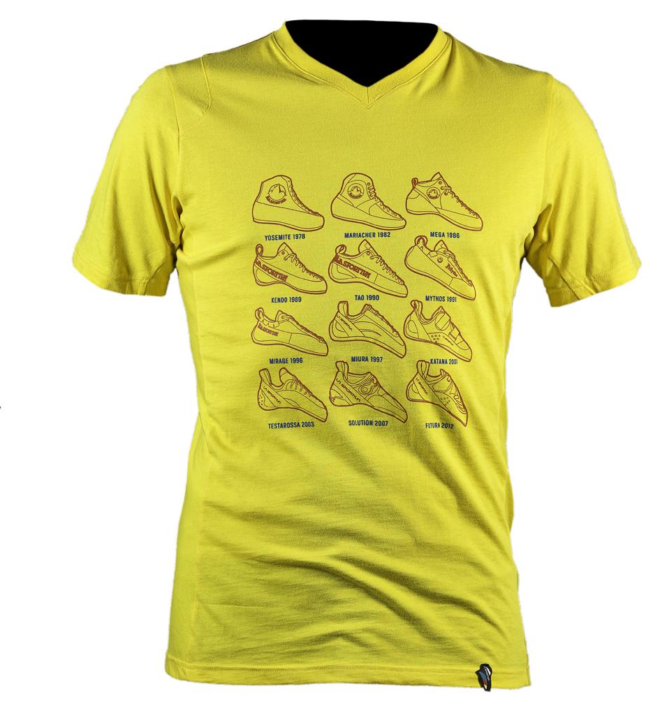 T-shirt La Sportiva