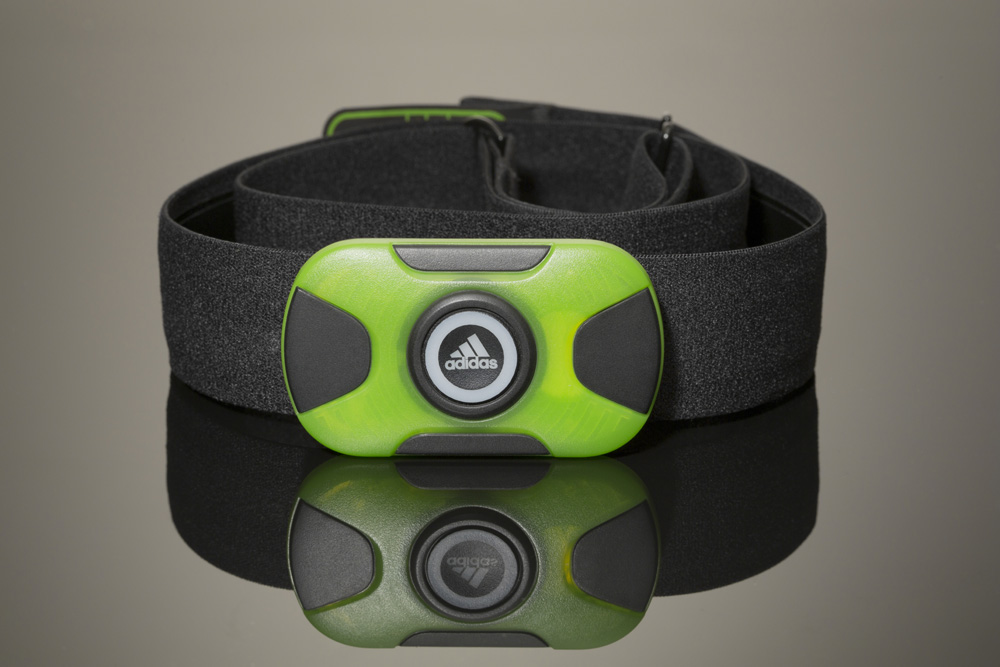 Adidas miCoach X_Cell per misurare le prestazioni sportive