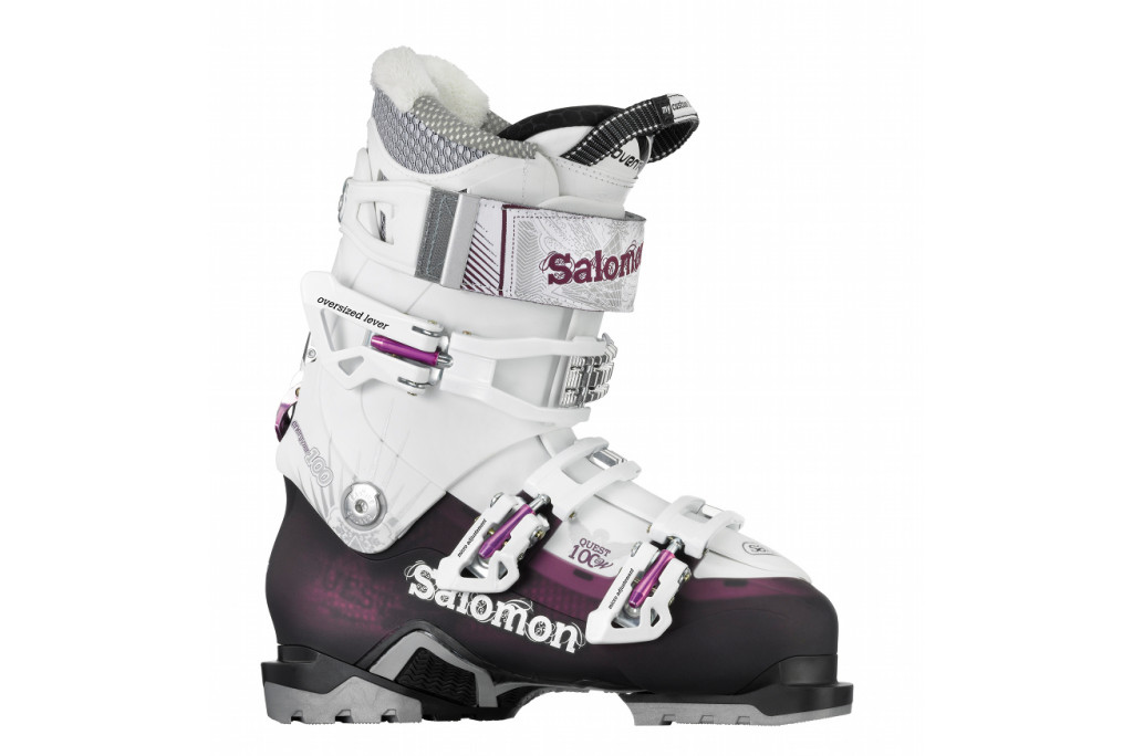 Salomon Quest 100 W