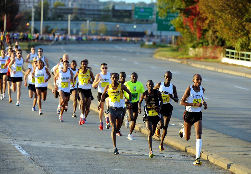 Nel running è meglio appoggiare prima i talloni o le punte?