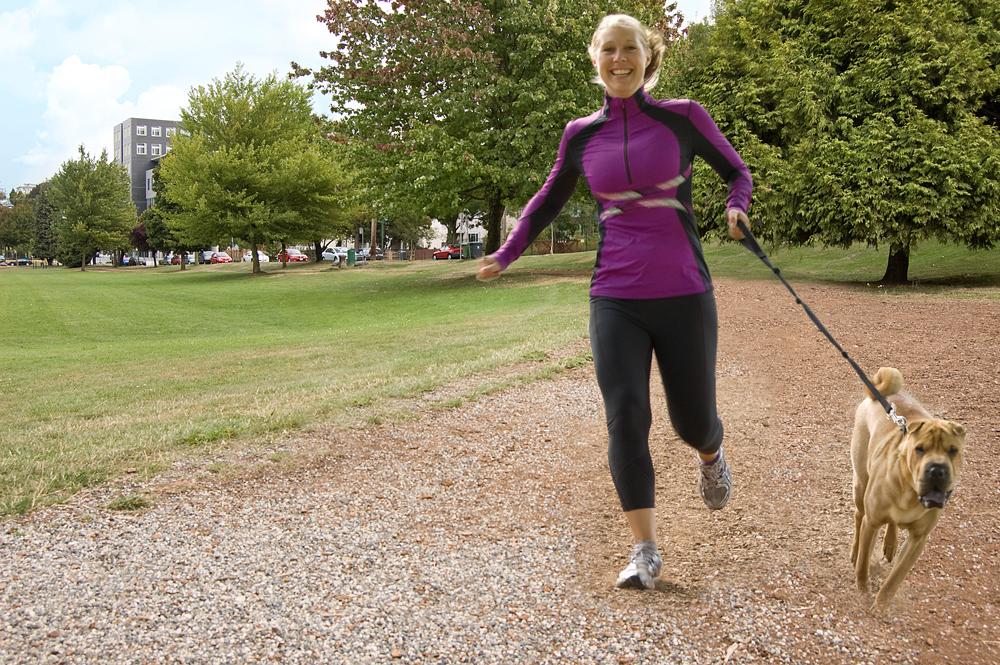 Correre provoca l'artrosi alle ginocchia