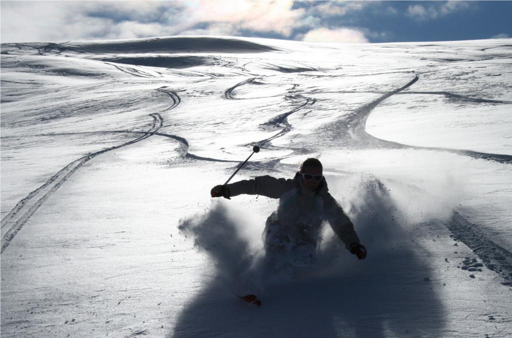 come prepararsi alle prime sciate