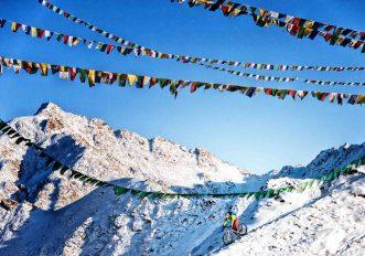 Alpine Athlete Film Tour 2013: 5 date in Italia