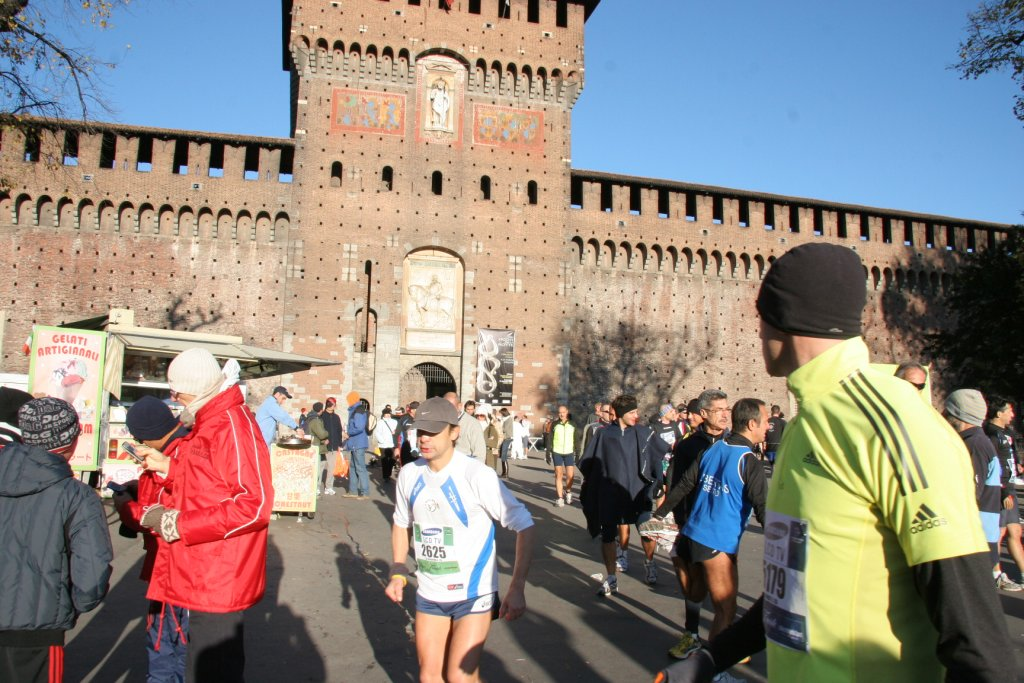 Dove correre a Milano: 6 percorsi nei parchi in città