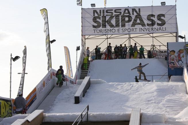 Skipass: chi c'è a Modena