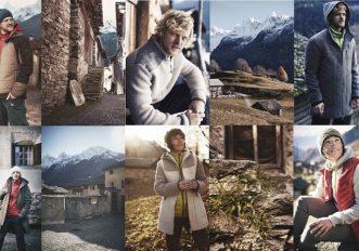 Salewa Alpine Life, l'abbigliamento da montagna con il tocco vintage