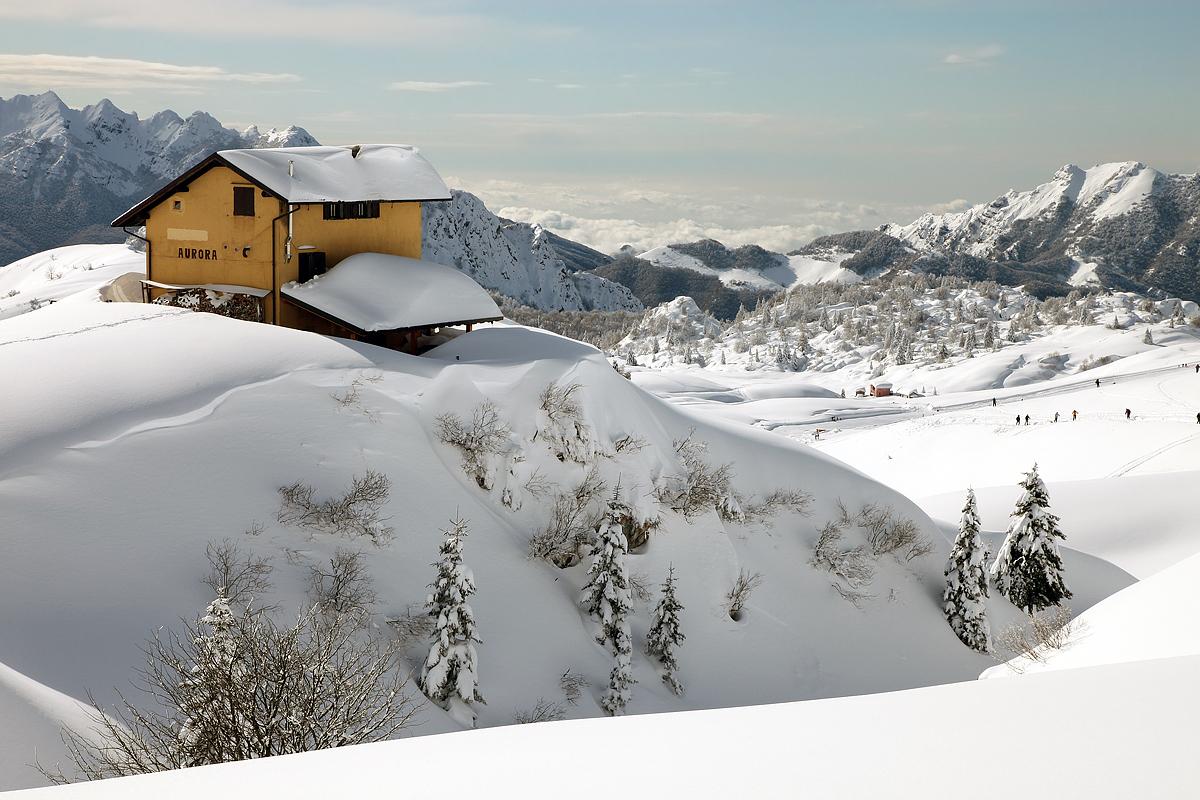 Sciare vicino a Milano: i Piani di Artavaggio, per grandi e bambini