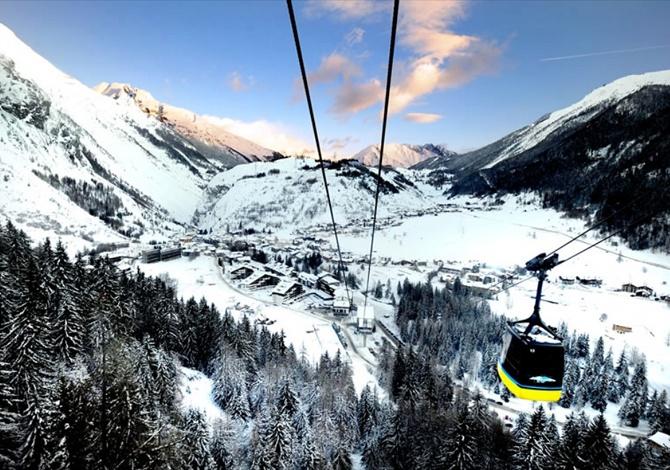 Festa e sconti a La Thuile per lo Snow Show