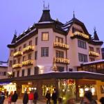 Zermatt no auto