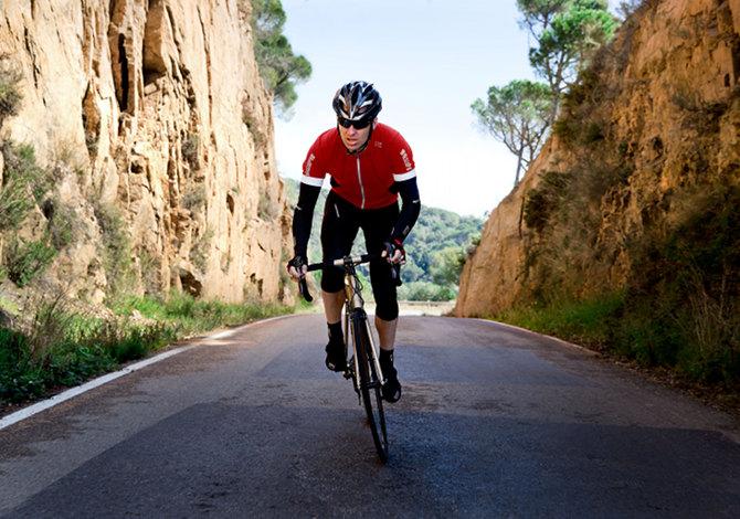 Oxygen, la linea Gore per ciclisti veri