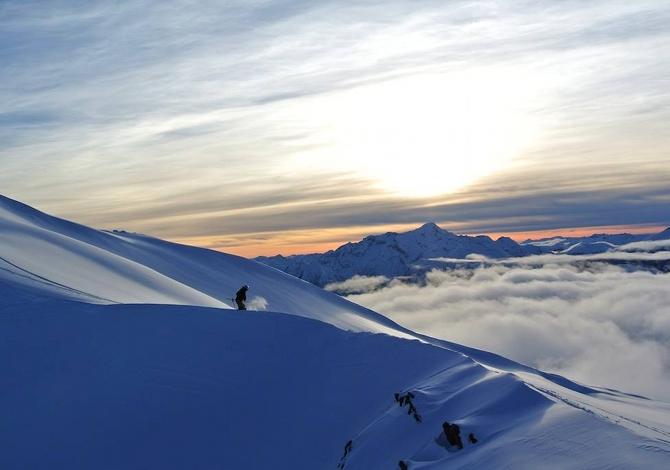 King of Dolomites Freeride