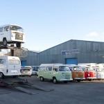 VW Danbury Motorcaravan