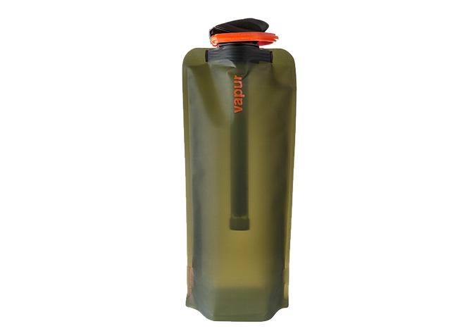 La borraccia tascabile che filtra e purifica l'acqua – SportOutdoor24