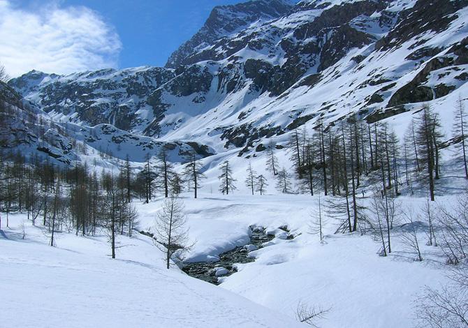 Da scoprire: sci di fondo in Val di Rhêmes