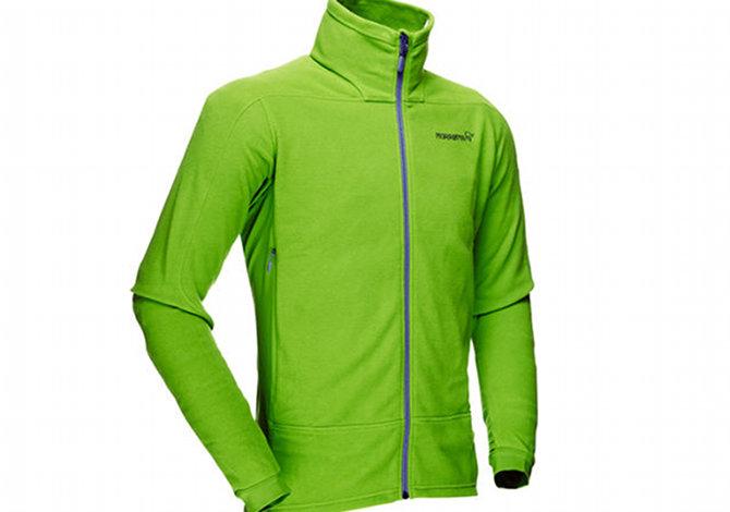 Prova – Norrona Falketind Warm1 Jacket