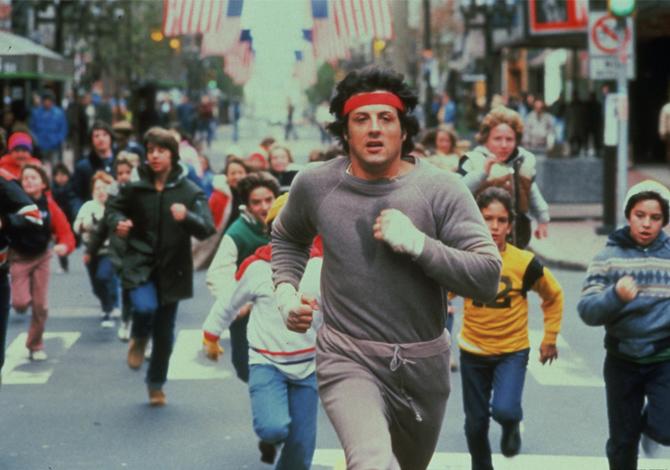 Le 10 scene di corsa più famose del cinema