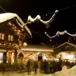 Après ski Courmayeur
