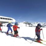 Valle d'Aosta Pisce Sci Bambini