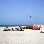 Dubai Kitesurf