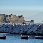 Lungomare Caracciolo Napoli