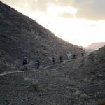 Dubai Mountain Bike