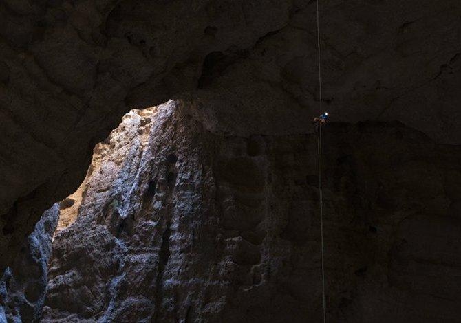 Into the Light: il progetto segreto di Glowacz e Sharma prende luce [blog]