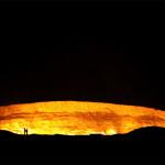 The-Door-to-Hell Turkmenistan