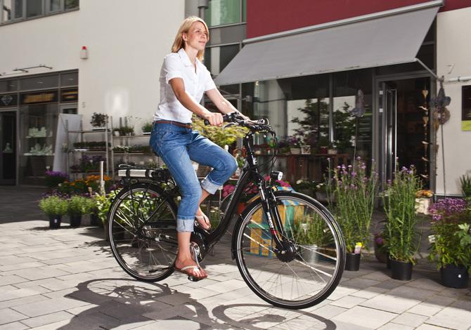 Bici Elettriche Usate A Cosa Devi Stare Attento Quando Compri