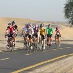 Dubai Bike Cycling