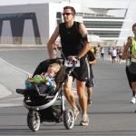 Dubai Running