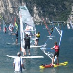 Windsurf Lago di Garda
