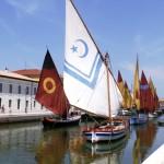 Barca a Vela Cesenatico