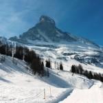 Pasqua Sciare Zermatt